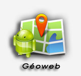 Geoweb Android